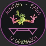 TRAMPOLIN ABTEILUNG - JUMPING FROGS